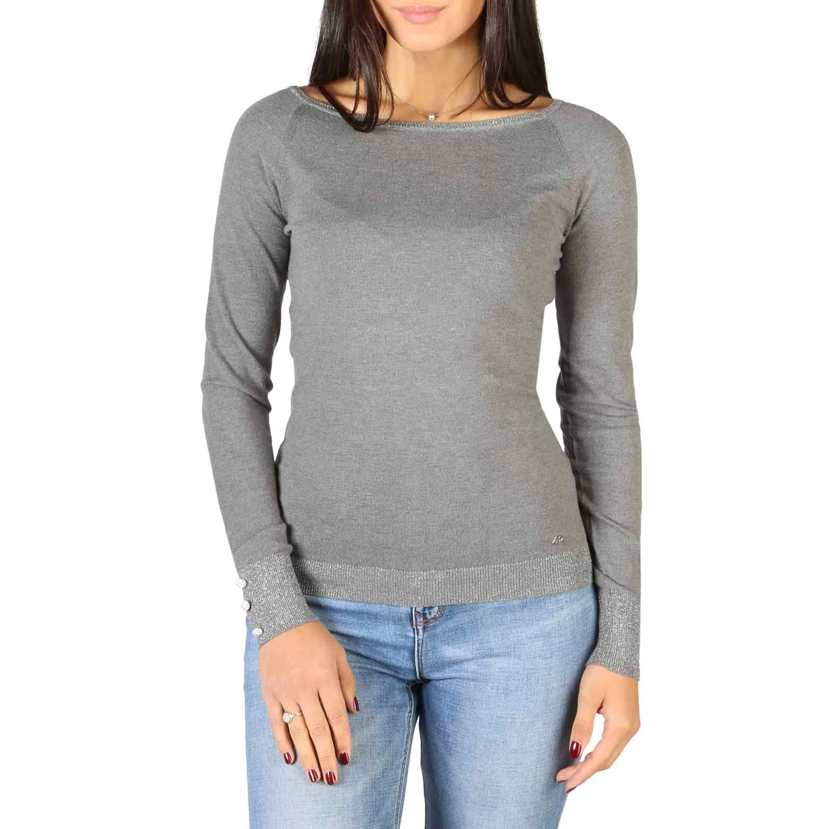 Yes Zee - Sweaters For Women Grey - 1635_M031_BG00